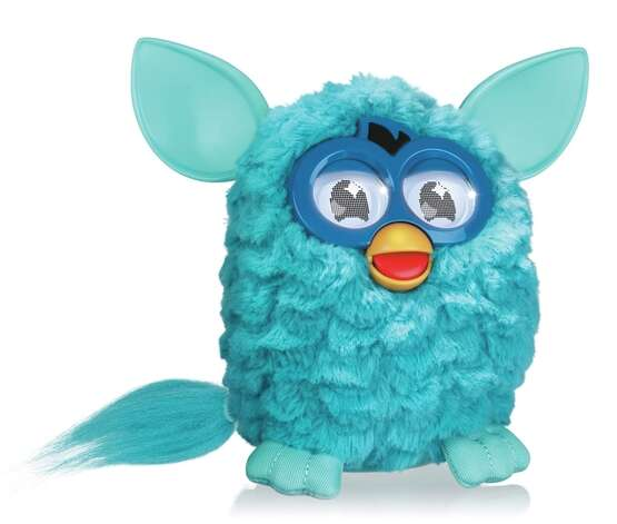 Walmart top toys: Furby Photo: Courtesy Walmart