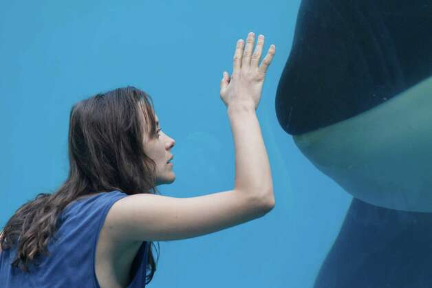 "Marion Cotillard as Stephanie in ""Rust and Bone."" Photo by Roger Arpajou / Why Not Productions, Courtesy of Sony Pictures Classics"