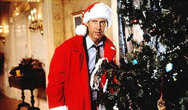 National Lampoon's Christmas Vacation Photo: Provided