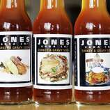 Seattle's Jones Soda introduced perhaps the safest way ever to consume turkey in 2003, with its limited edition Turkey & Gravy-flavored soda.