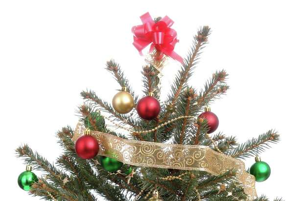 Living Christmas trees are good for the planet. (Fotolia.com)