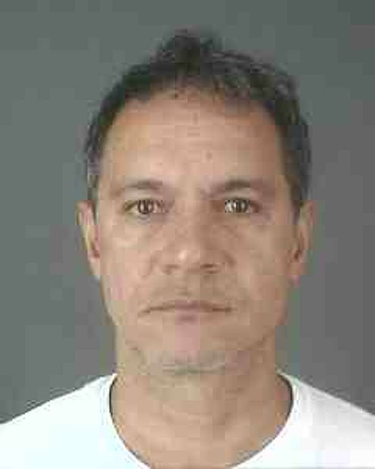 Albany resident Jose Rodriguez was arrested for posession of child pornography. (Courtesy Albany Police Department)