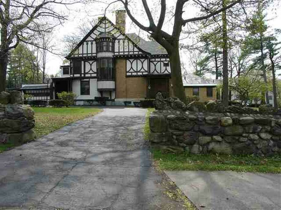 House of the Week: 1100 Nott St., Schenectady   Realtor: Howard Rubinger at RealtyUSA   Discuss: Talk about this house Photo: Courtesy Photo