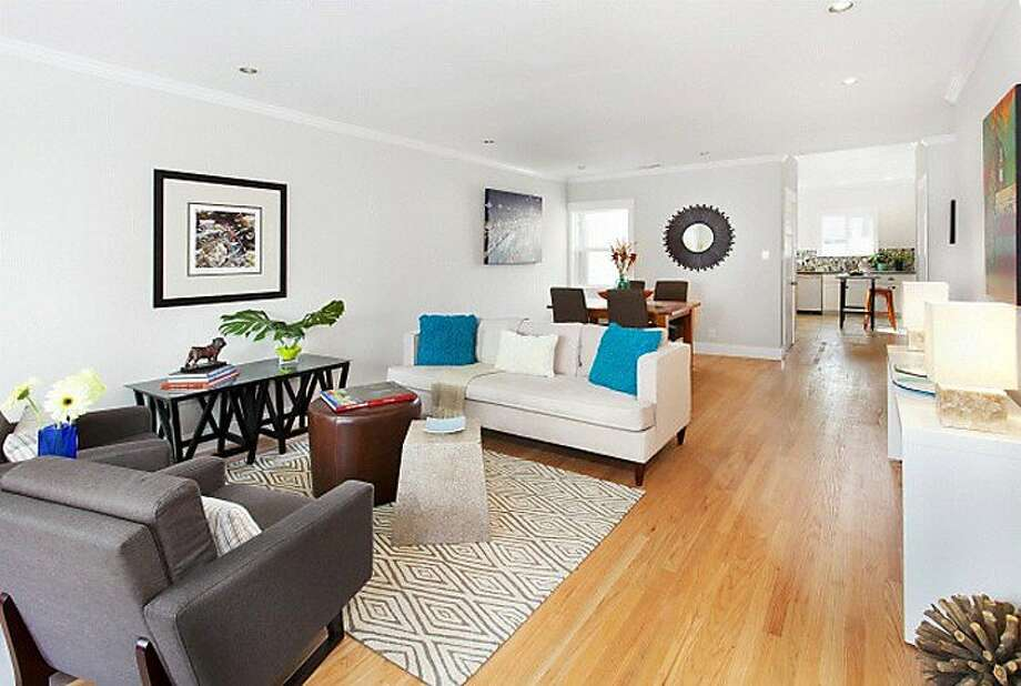 530 Banks St., $1.099 million Photo: Paragon Real Estate Group