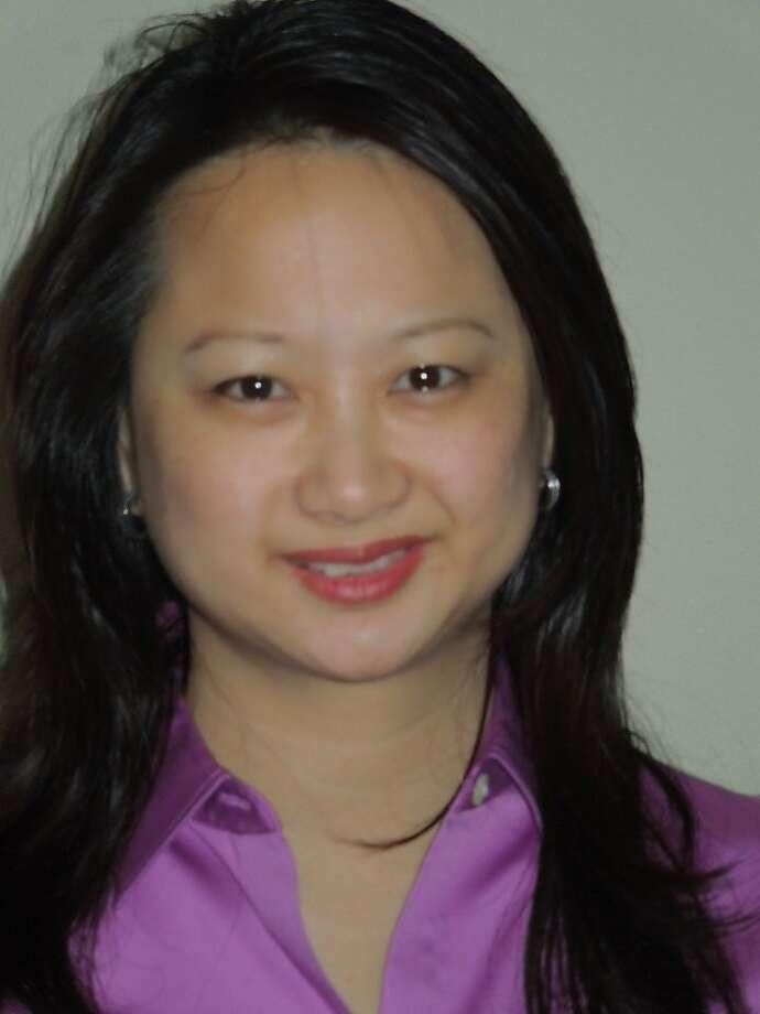 Gina Tse Photo: Gina Tse
