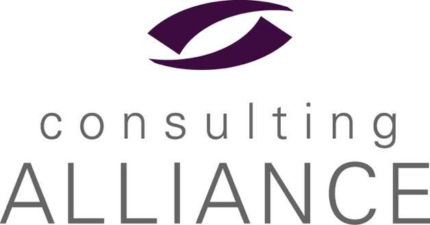Consulting Alliance's new logo