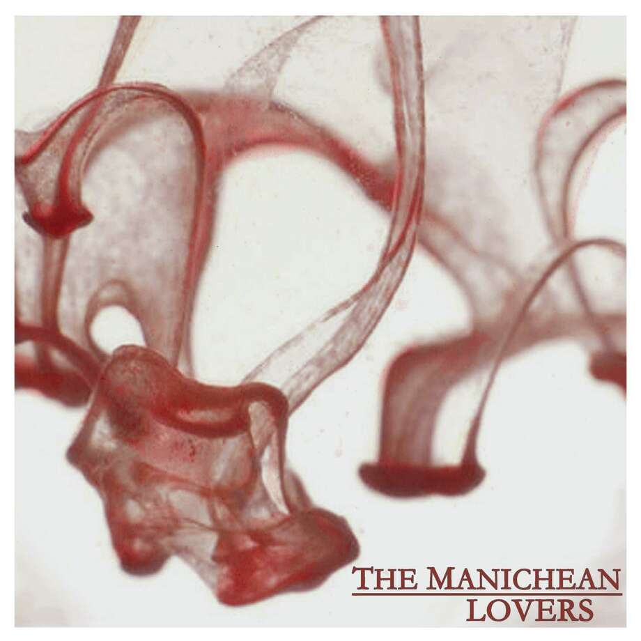 "Cover art for ""Lovers"" from the Manichean. Photo: CD Cover"
