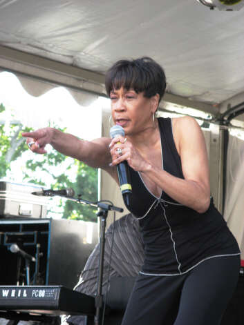 Photo by JOEY GUERRA  Bettye LaVette performs Saturday, April 19 at the Houston International Festival. Photo: Joey Guerra / Houston Chronicle