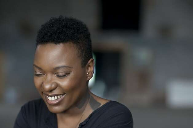"Meshell Ndegeocello sings songs recorded by Nina Simone on ""Pour une Âme Souveraine."" Photo: Naive"