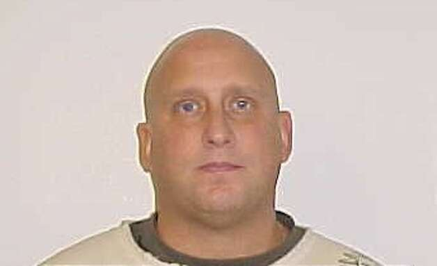 Albany Police Officer Brian Lutz  Times Union  photo taken from CBS6 website and Times Union was given permission on 2/14/2011 to use the photo. Photo: Paul Buckowski
