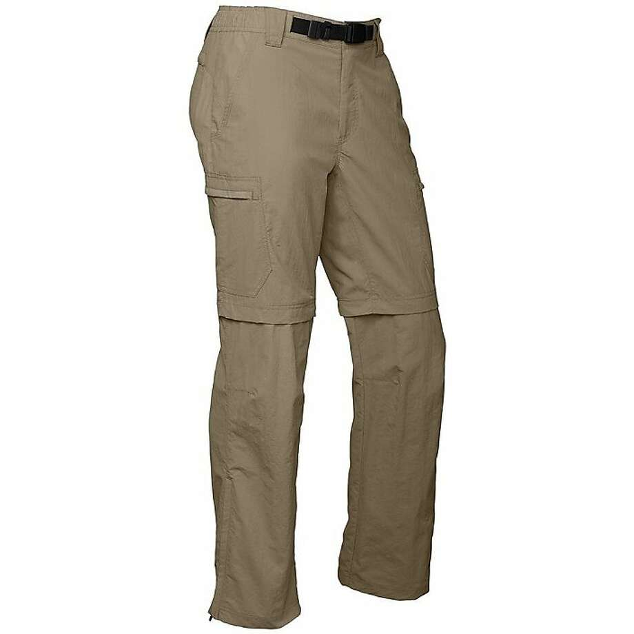 Eddie Bauer Travex Pants Photo: Eddie Bauer