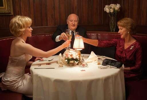 "Best actress, drama nominee:Helen Mirren, ""Hitchcock"" Photo: Suzanne Tenner, Fox Searchlight"