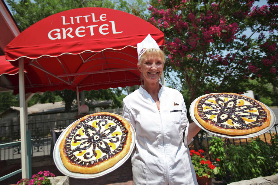 About a half-hour drive from downtown, the quaint community of Boerne offers good shopping and some excellent restaurants such as the upscale American offerings of Cypress Grill, the northern European specialties and killer kolaches of Little Gretel (pictured) and house-brewed beers at the Dodging Duck Brewhaus. Boerne is located north of San Antonio on Interstate 10, near Texas 46. Photo: Andrew Buckley, San Antonio Express-News / Copyright: Andrew Buckley