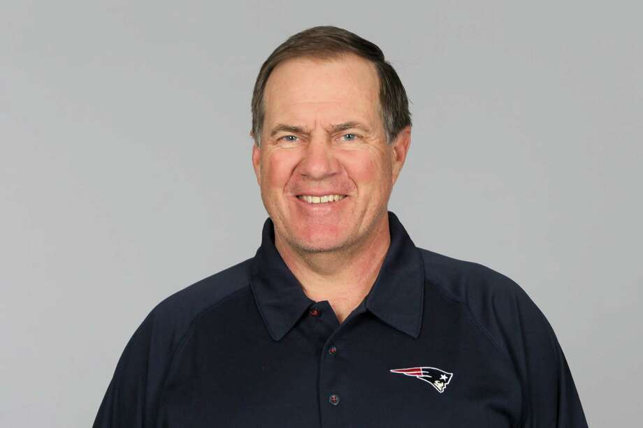 This is a 2010 photo of Bill Belichick of the New England Patriots NFL football team. This image reflects the New England Patriots active roster as of Tuesday, May 18, 2010 when this image was taken. (AP Photo) Photo: Anonymous, FRE