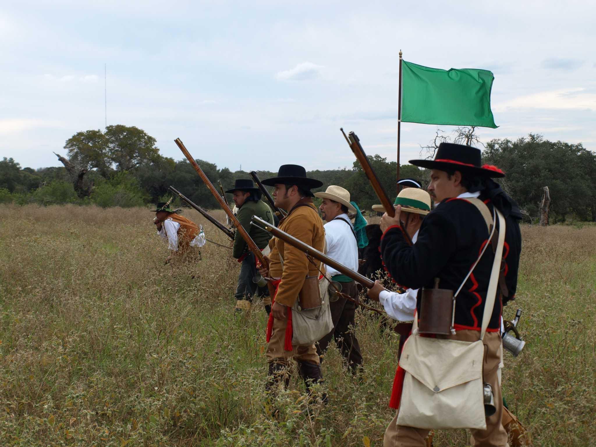 Battle of Medina mystery site gaining recognition - San Antonio Express-News