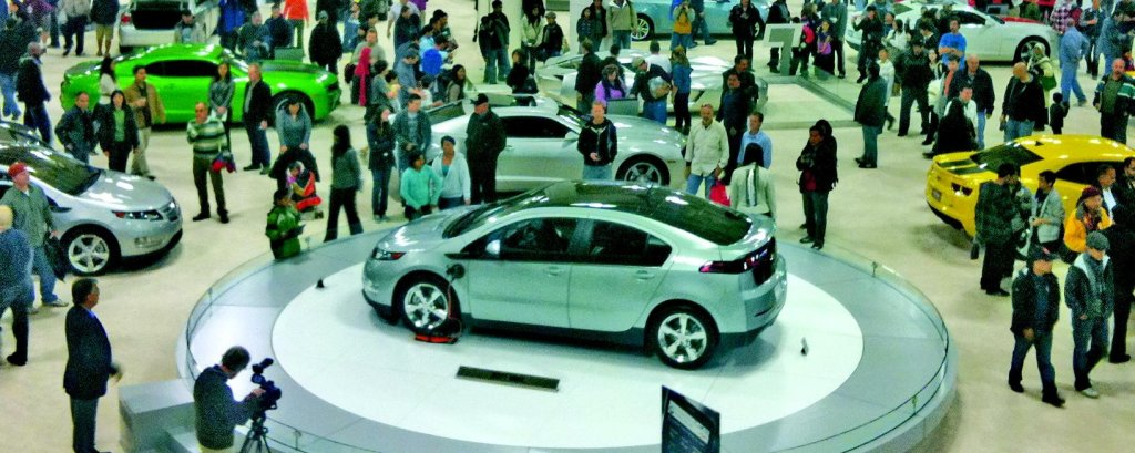 Can Electric Cars In Harris County