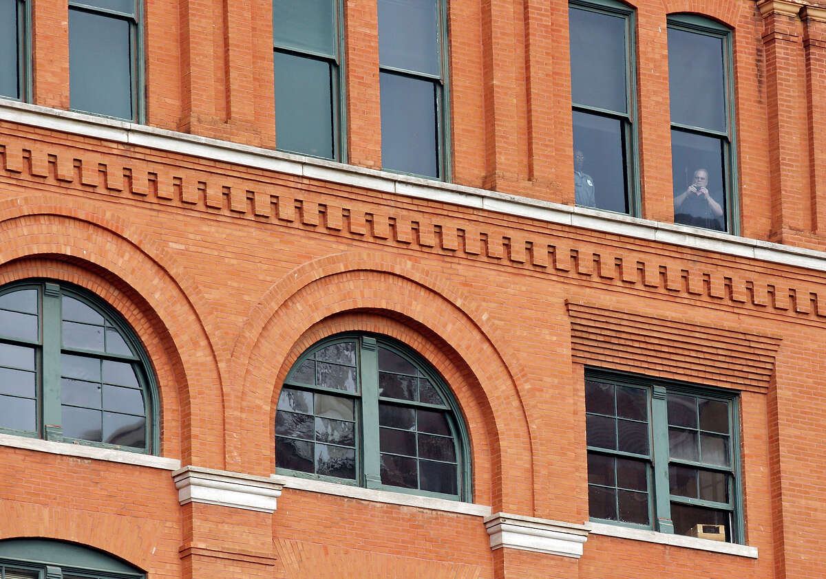 10. The Sixth Floor Museum at Dealey Plaza  Dallas, TX