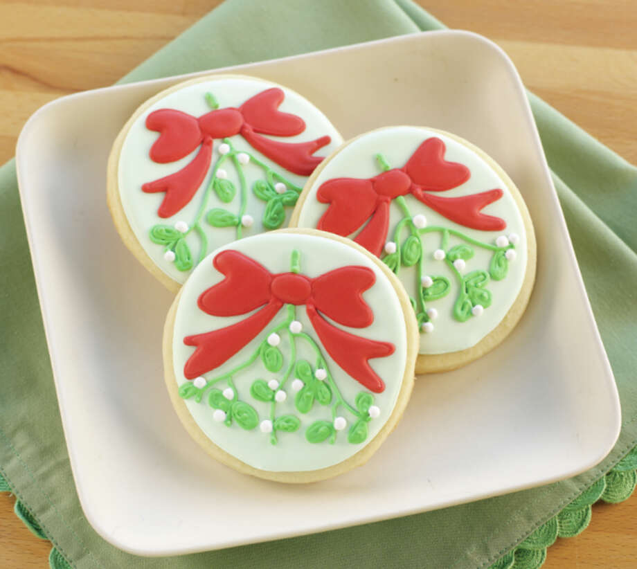 She S No Artist Don T Tell Her Cookies That San Antonio Express News
