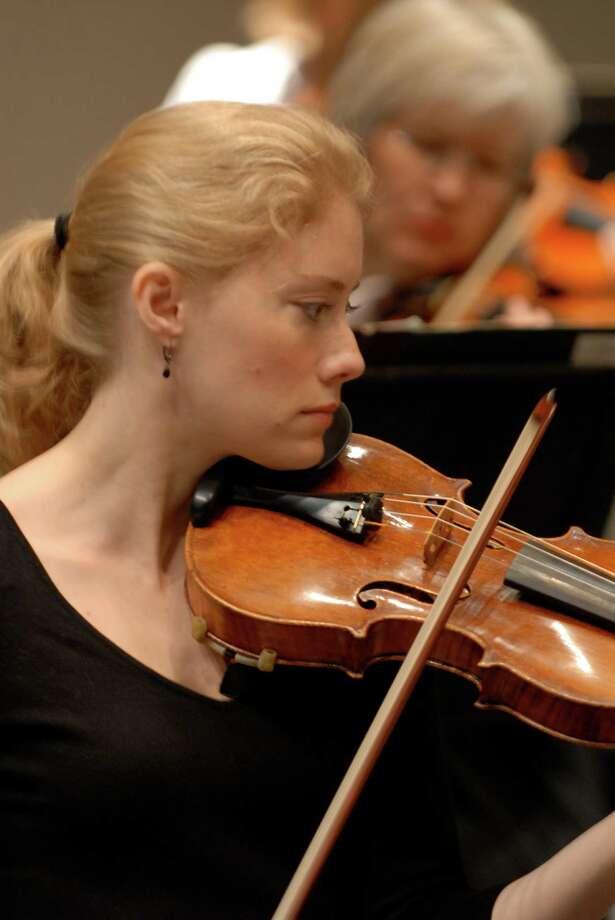 Photo: Courtesy San Antonio Symphony