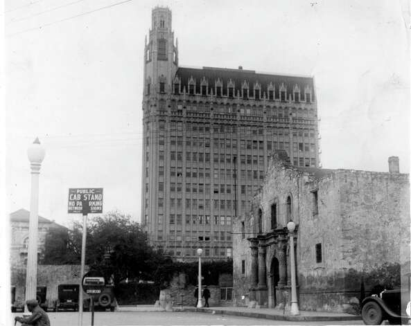 Construction on what is now the Emily Morgan Hotel started in 1924. It opened as the San Antonio Medical Arts Building two years later. The building, which flaunts a 1920s Gothic revivalist style, was converted into a hotel in 1985.