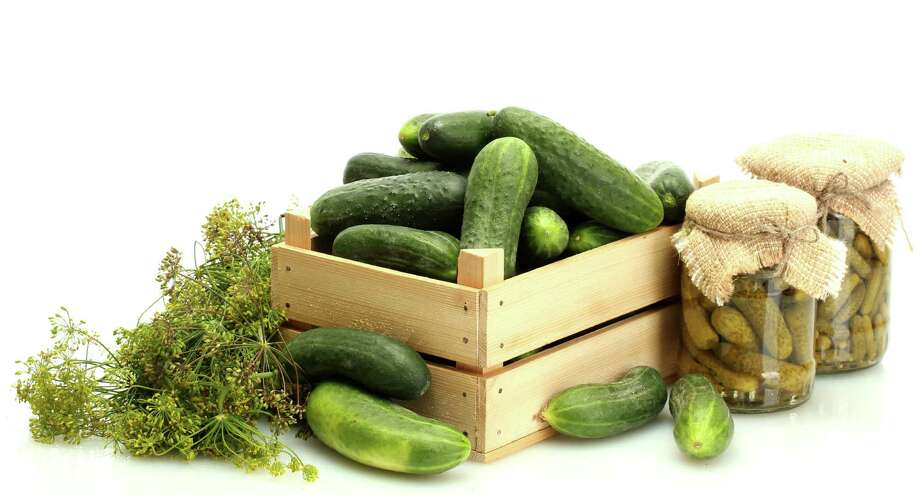 Fermented food like pickles can be good for you. (Fotolia.com) / Africa Studio - Fotolia