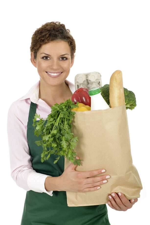 Beware of pathogens in your groceries. (Fotolia.com) / Edyta Pawlowska - Fotolia