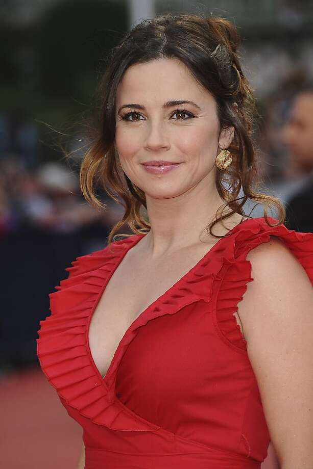 "Linda Cardellini, who plays a war-torn vet in the little-seen ""Return,"" has launched an Oscar-season campaign. Photo: Francois Durand, Getty Images"