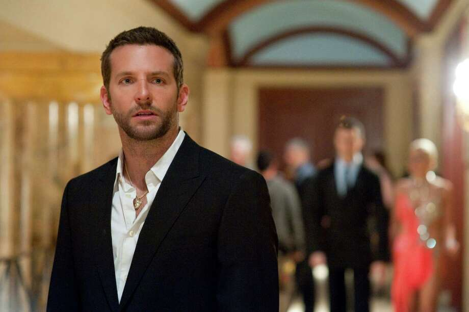"""Bradley Cooper is creating Oscar buzz for his role in """"Silver Linings Playbook."""" Photo: JOJO WHILDEN"""