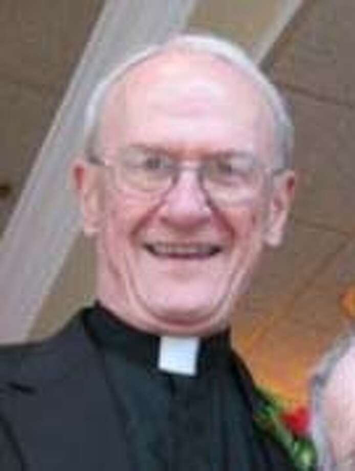 The Rev. Thomas Berberich is being inducted into the CT Veterans Hall of Fame on Nov. 28. Photo: Contributed Photo