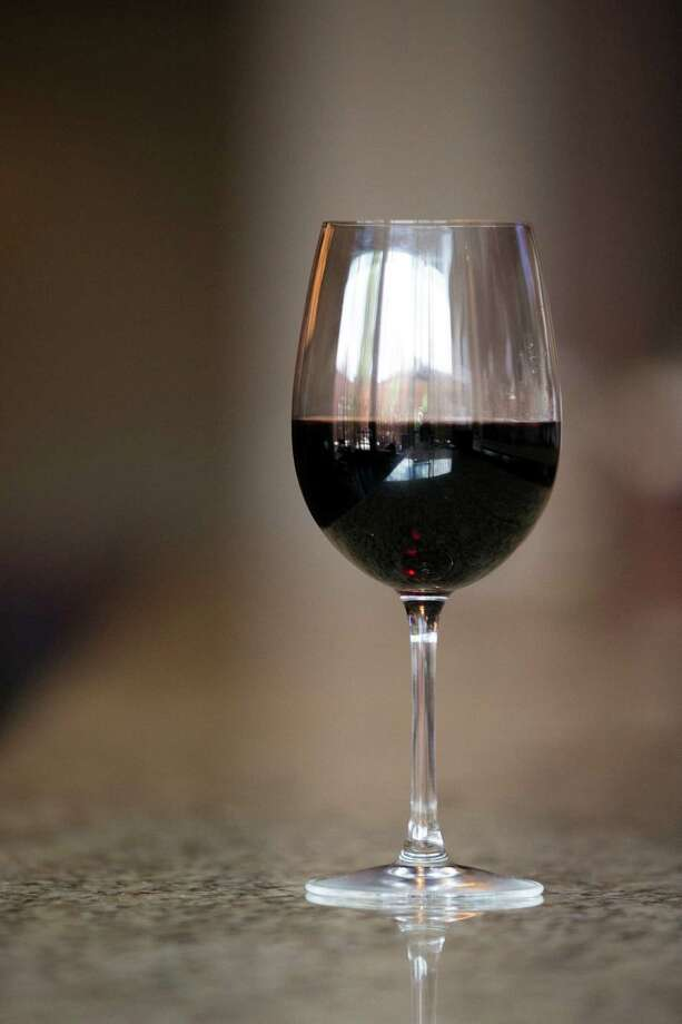 Tip 20: Moderate daily alcohol intake ? two drinks for men, one for women ? can lower your risk of heart disease. (But drinking too much can cause heart problems, high blood pressure, stroke and might even make you gain weight.) Photo: TODD SPOTH, PHOTOGRAPHER / © TODD SPOTH, 2012