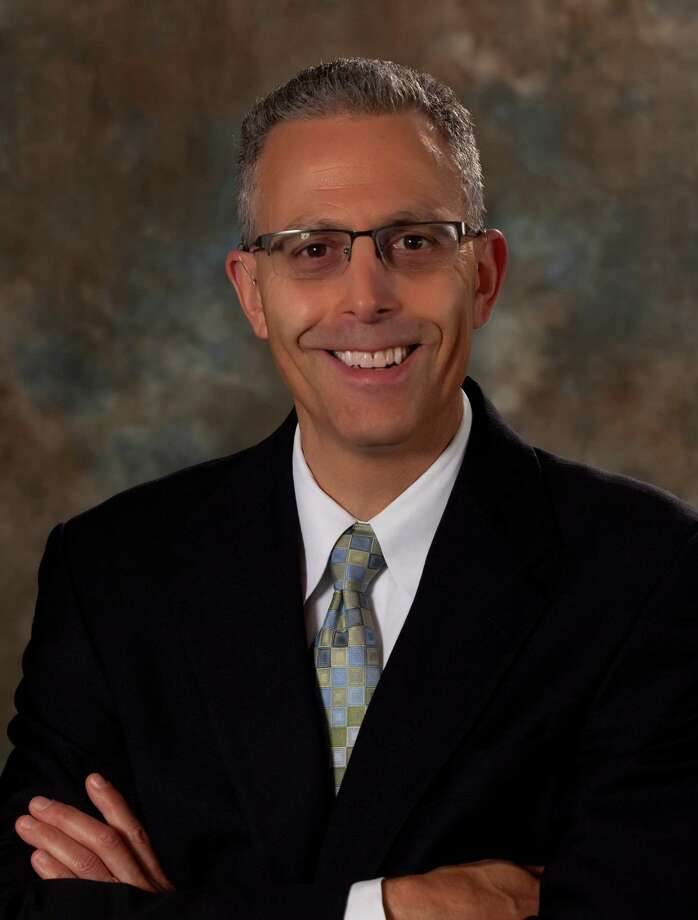 Dr. Ken Podell is a neuropsychologist and co-director of the Methodist Concussion Center. Photo: Courtesy Photo