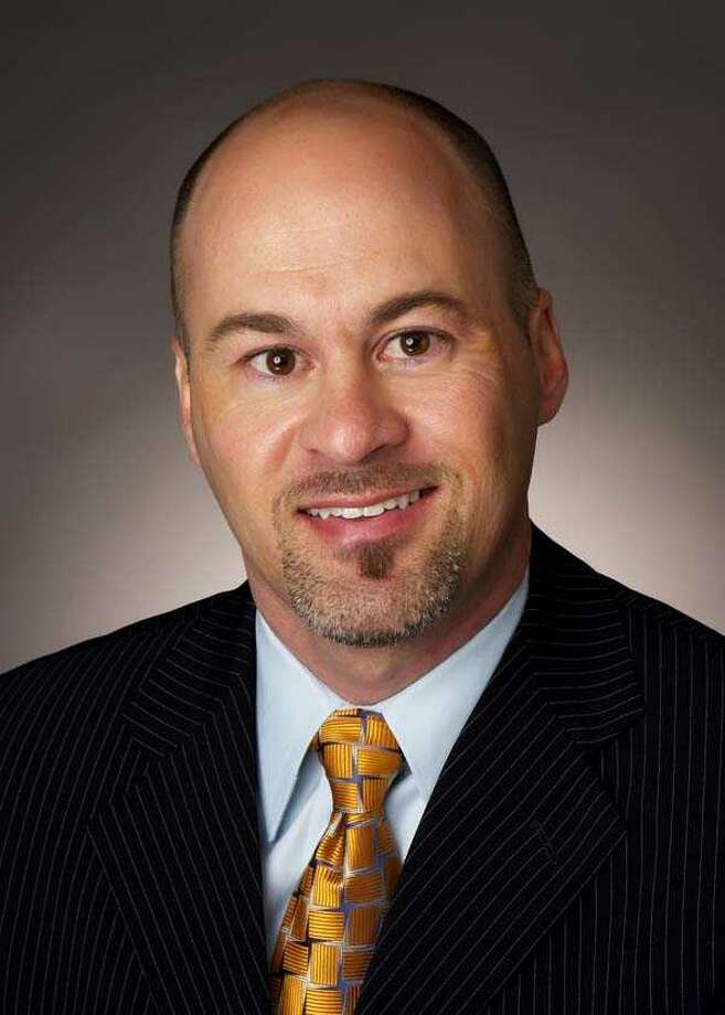 Community Health Choice Inc. has named Jeff Allen vice president of network management. Photo: Courtesy Photo