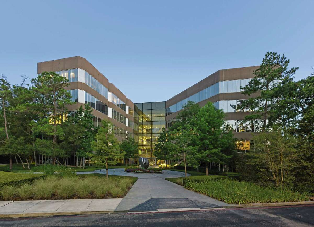 2001 Timberloch Place in The Woodlands has been sold. The Woodlands is one of the Houston area's top-performing office markets.