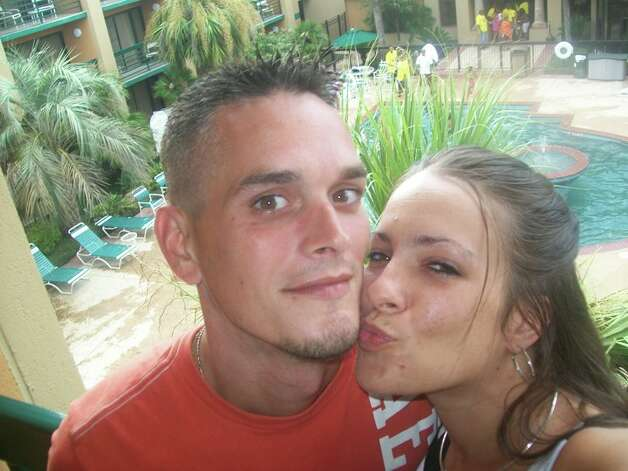 Husband and wife Aaron Conn, 34. and Summer Conn, 30, were found shot to death in North Vidor on Friday. A Vidor man was arrested and charged with Capital Murder in the case. Photo: Courtesy Photo