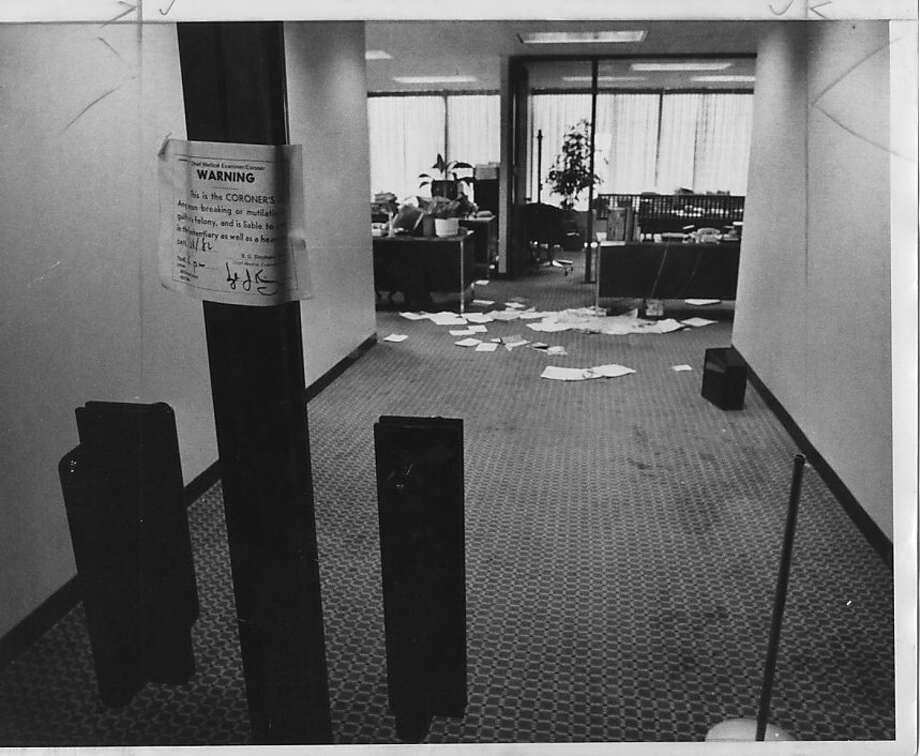 3 killed in one market plaza in 1982 sfgate for 100 floors 18th floor