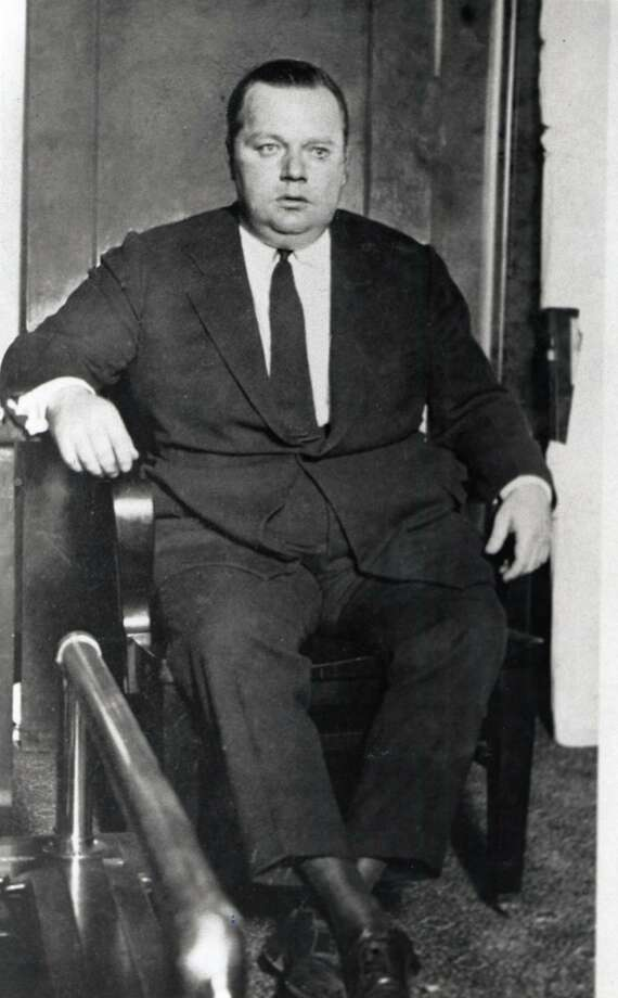"Comedian Roscoe ""Fatty"" Arbuckle was one of the biggest silent-movie stars in the world in two respects in September 1921: He'd just signed an unprecedented $1 million film contract, and he famously weighed 266 pounds. Arbuckle came to the city by the bay that year to celebrate his new contract - but on Sept. 5, on the third day of a booze-fueled party at the St. Francis Hotel, Arbuckle's career skidded to an ugly end. Virginia Rappe was one of the more fetching carousers at the party, and Arbuckle later testified that he found her vomiting in his bathroom. He put her to bed, he said, and summoned the hotel doctor.