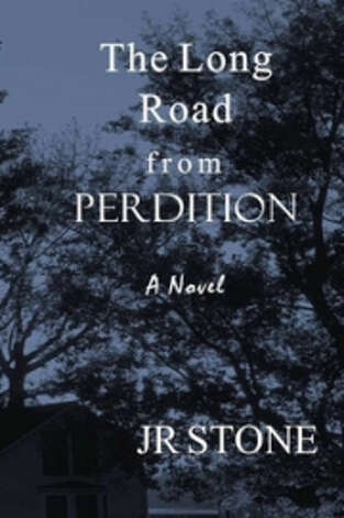 "Reclusive author J.R. Stone grew up in Groves. His first novel is ""The Long Road from Perdition."" Photo: Courtesy Photo"