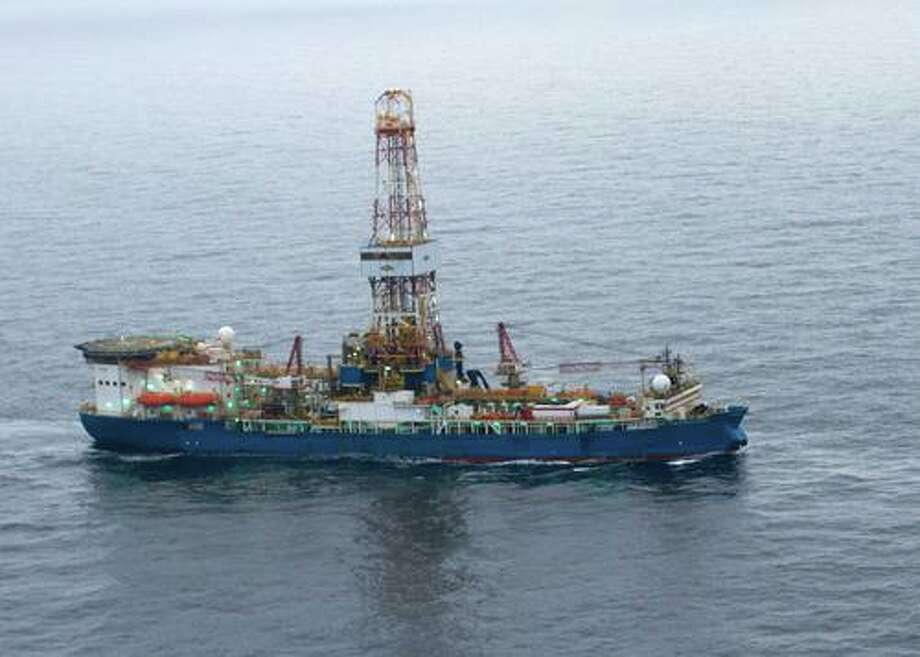 Houston-based Noble Energy's announced that Australian oil and gas   company Woodside Energy has agreed to take a 30 percent stake in the   Leviathan field in the eastern Mediterranean Sea off Israel.