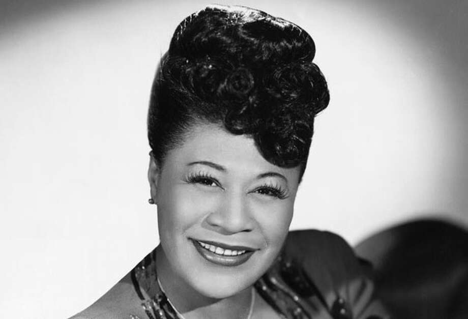 "Ella Fitzgerald as ""Sam"" (or similar entertainer at Rick's Cafe Americain) - The showcase song could have become ""As Time Goes Skittety Scat Scat Shoo Bee Doo Wah Wah By."""