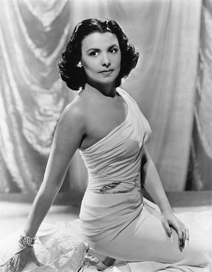 "Lena Horne as ""Sam"" (or similar entertainer at Rick's Cafe Americain) - Ilsa's classic line would have become ""Play it, Sam. Play 'Stormy Weather.'"""