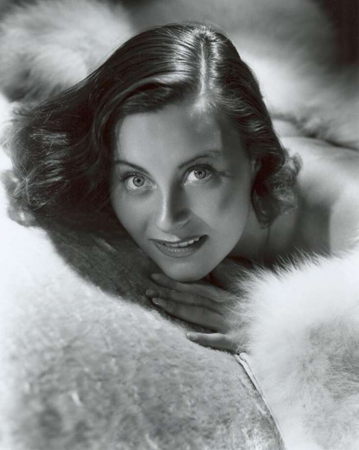 "Michele Morgan as ""Ilsa"" - The French actress didn't get the part due to salary demands, but that same year she did star in ""Joan of Paris"" with ""Casablanca""'s eventual Victor, Paul Henreid, so, you know, they'll always have ""Joan of Paris."""