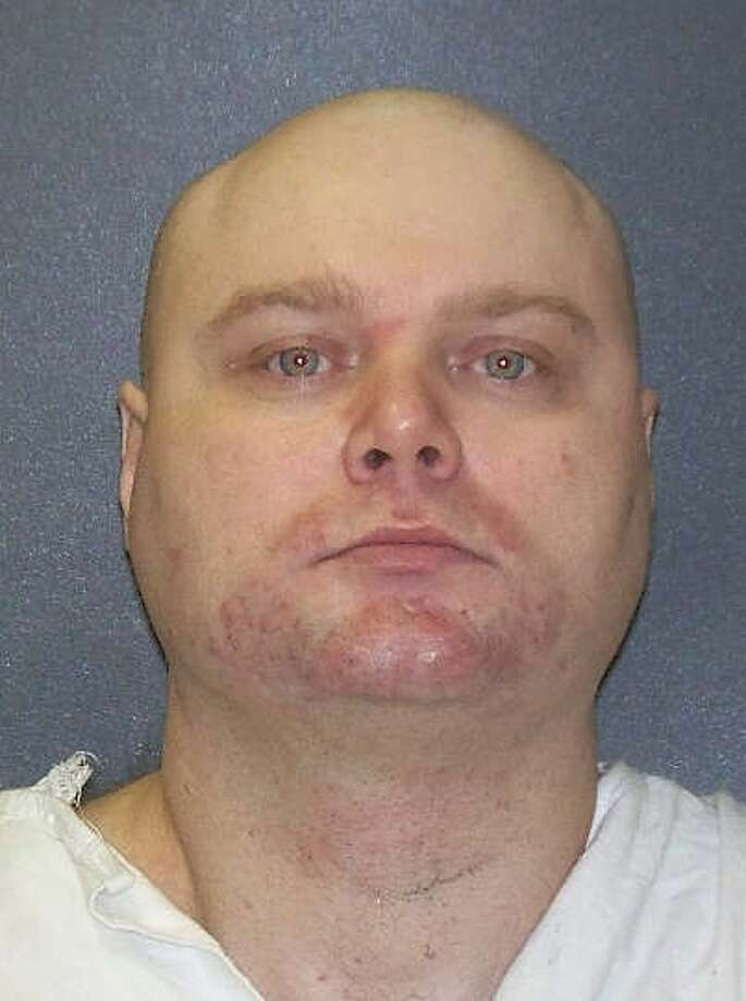 "William Maynard, also known as ""Baby Huey,"" is accused of a range of crimes while a member of the Aryan Brotherhood of Texas. He has been an acting general for the gang, according to the Dept. of Justice."