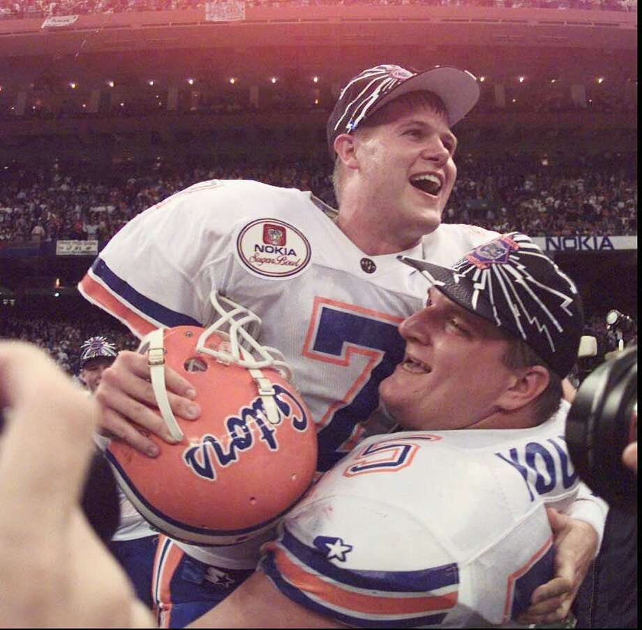 1996: Danny Wuerffel 