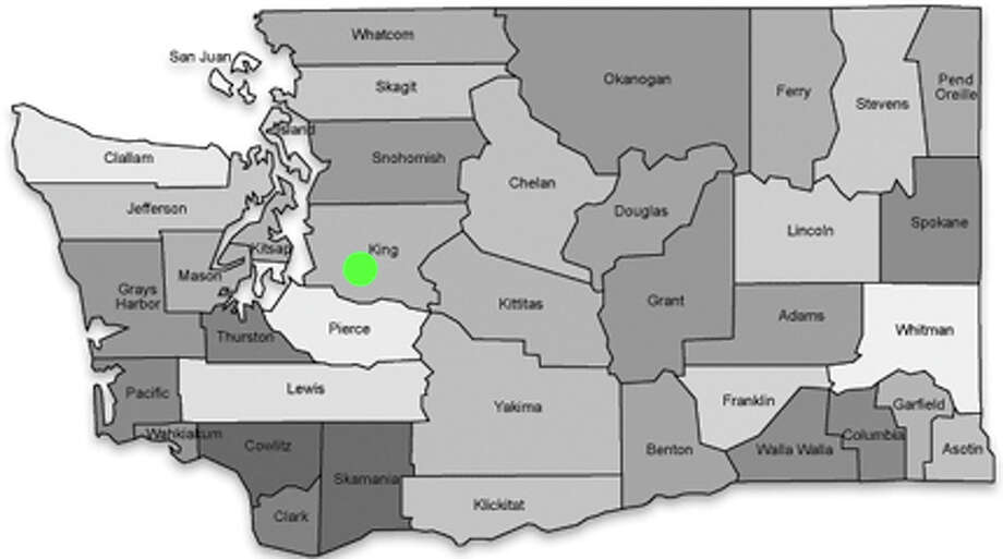 15. Fairwood: Non-Hispanic whites account for 60.3 percent of the city's population. Photo: /