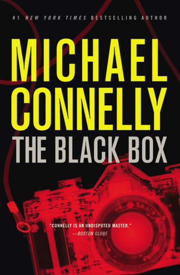 "We rarely have the chance to go back and try to right something we failed at 20 years ago. In Michael Connelly's latest thriller ""The Black Box,"" LAPD Det. Harry Bosch gets that chance by reopening a murder case from the Rodney King riots."