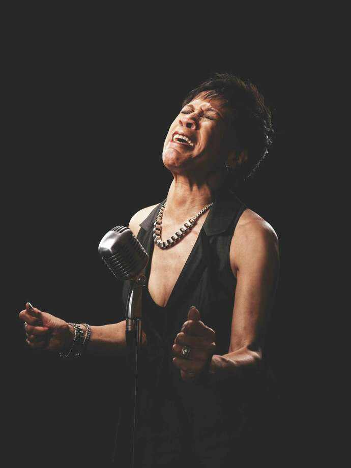 Bettye LaVette had an R&B hit in 1962, but it took another 41 years for her to again catch the public's attention. Photo: Courtesy Photo