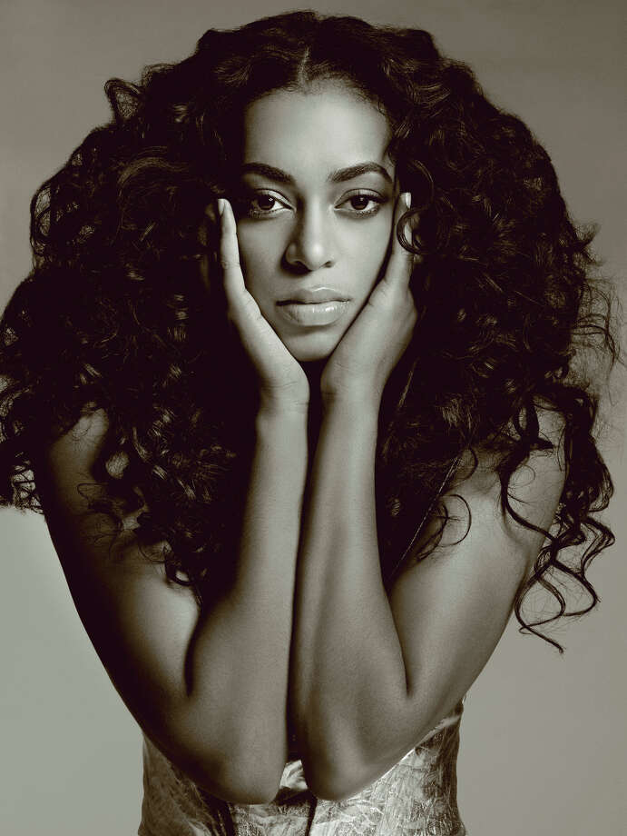 Theory:Solange's friends crashed the partyStatus: Plausible (we've all had one of those friends at one point)A source told The New York Daily  News that two of Solange's friends (who aparently weren't dressed for  the gala) showed up to the hotel and caused a scene. According to the source, the friends were pretending to be guests of Jay Z's, not Solange's. Hmmm. This allegedly didn't sit well with Jay Z. Who knows what (if anything) was said  that could have sparked the feud. / handout