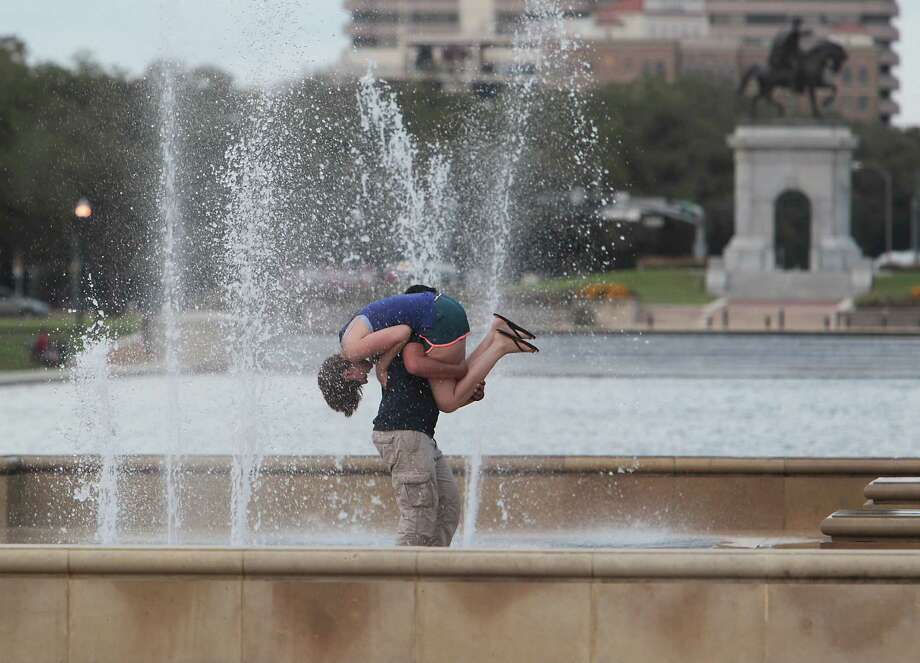 Play for a day in Hermann Park. Admission: Free Photo: James Nielsen, Chronicle / © Houston Chronicle 2012