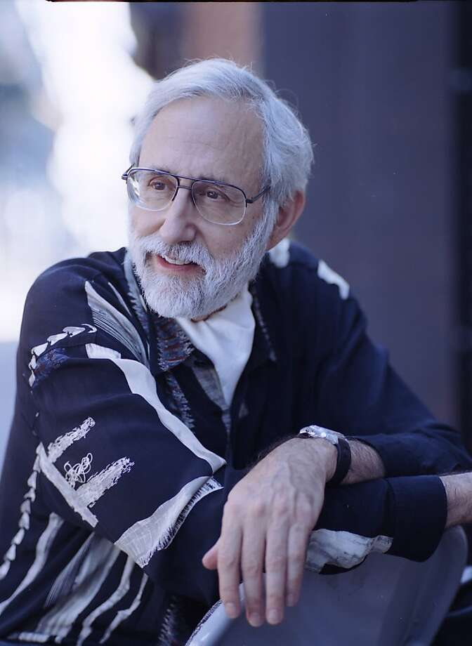 Denny Zeitlin is appearing at the Piedmont Piano Co. in Oakland on Saturday. Photo: Ho