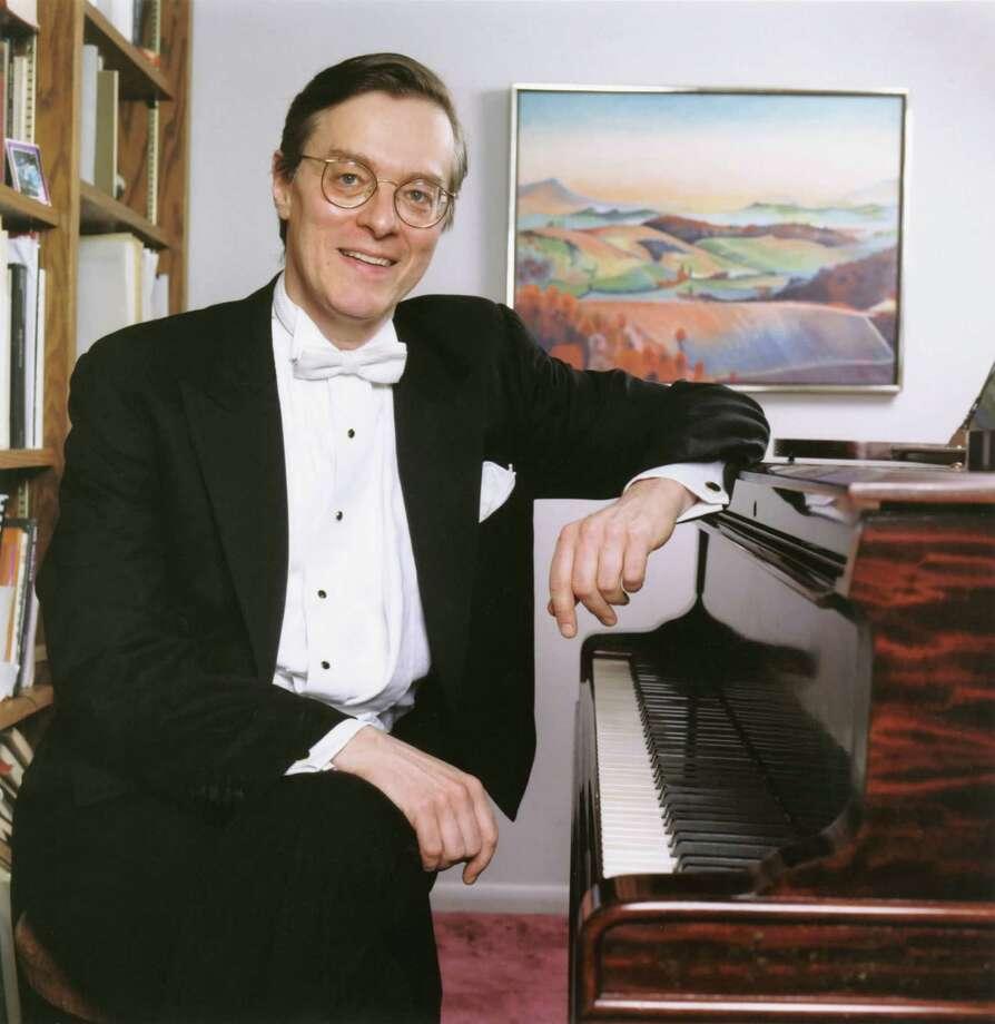 Peter Serkin (Kathy Chapman)